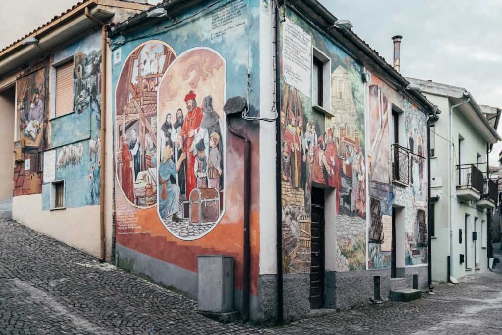 Sant'Angelo le Fratte